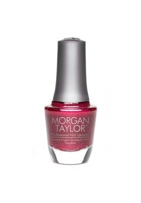Morgan Taylor Professional Nail Lacquer in Fit For a Queen www.louellabelle.co.uk