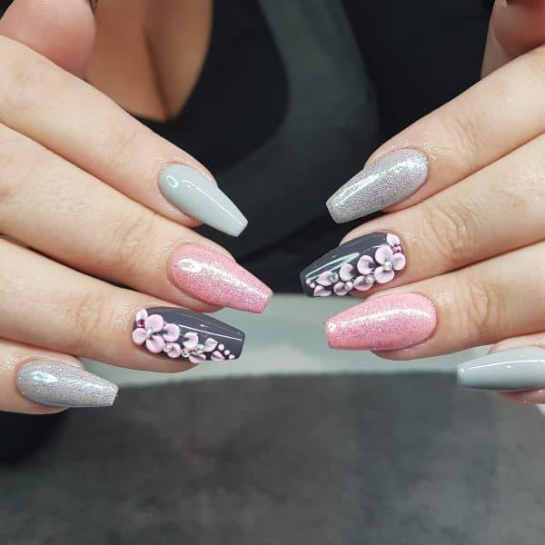 nail art | Scratch Magazine