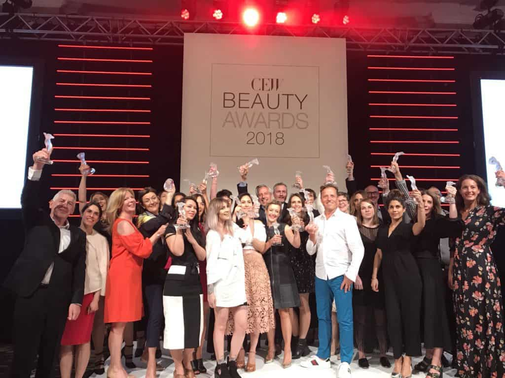 acd4d2f52 CEW announces 2018 Beauty Awards winners | Scratch Magazine