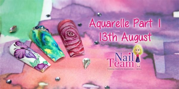 9268fc05575 Aquarelle Level 1 – Part 1 with The Nail Team – Scratch Magazine