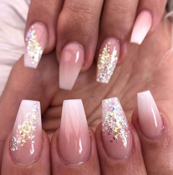 Nail Styles Of The Week 7 14 October Scratch Magazine