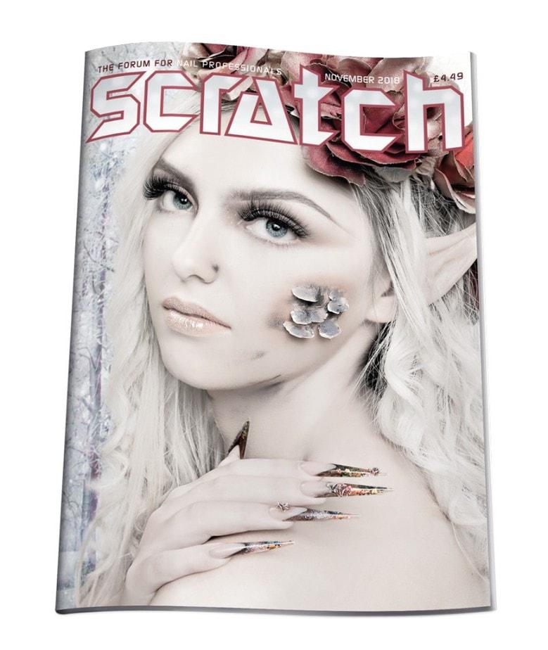 Scratch Back Issue – November 2018   Scratch Magazine