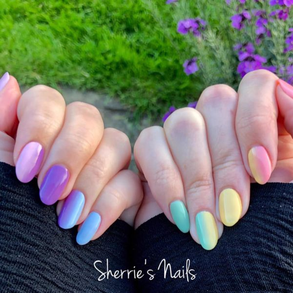 summer nails | Scratch Magazine